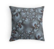 Butterfly Prints Throw Pillow