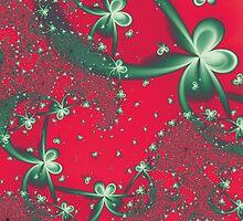 Christmas Joy by Julie Shortridge