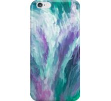 Bouquet of Love, Hope, Faith and Peace-Abstract iPhone Case/Skin