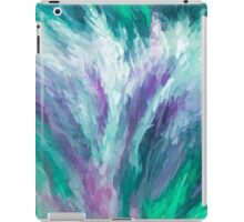 Bouquet of Love, Hope, Faith and Peace-Abstract iPad Case/Skin