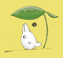 Little Totoro's friends Kids Clothes
