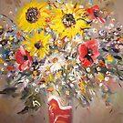 Flowers by Kirbo