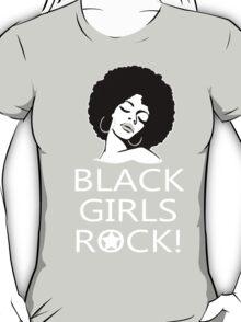 Black Girls Rock TShirts & Hoodies T-Shirt