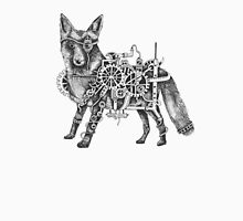 Foxley-Norris the Steampunk Fox Unisex T-Shirt