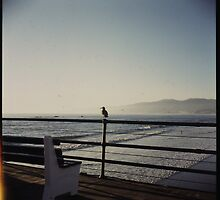 Santa Monica 1 by JMerriman