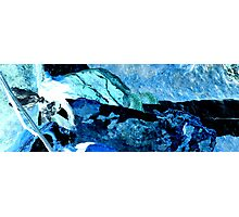 abstract landscape xii Photographic Print
