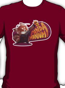 Pandamonium (OFFICIAL) T-Shirt