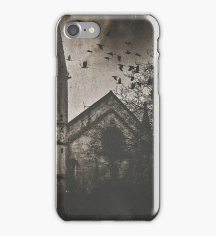 No one's gonna take my soul away iPhone Case/Skin
