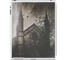 No one's gonna take my soul away iPad Case/Skin