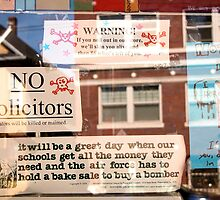 window comments on life by christopher  bailey
