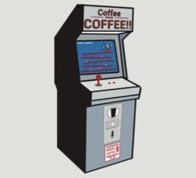 Coffee or COFFEE!! (Insert coffee to play) by fridley