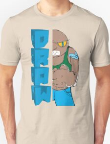 DRAW GUY Unisex T-Shirt