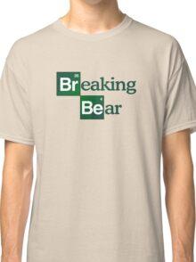 Breaking Bear Classic T-Shirt