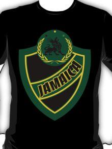 JAMAICA CREST T-Shirt