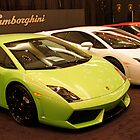 Viva Lamborghini by IanPharesPhoto