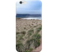 wild dunes at the maharees iPhone Case/Skin