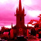 church  by charredarmour