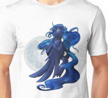 Luna II. Unisex T-Shirt