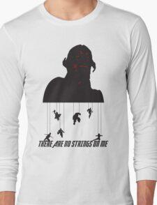 No Strings On Me Long Sleeve T-Shirt