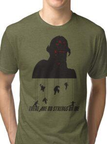 No Strings On Me Tri-blend T-Shirt