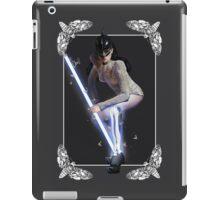 Prototype iPad Case/Skin