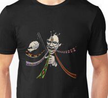 Bill Hicks third eye squeegee Unisex T-Shirt