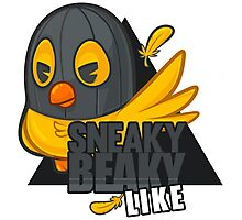 Sneaky Beaky Like (OFFICIAL) Photographic Print