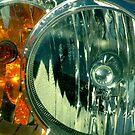 Headlamp by Lee Donavon Hardy