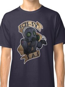 Sassy SAS (OFFICIAL) Classic T-Shirt