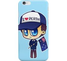 Rob (Does Not) Hate Perth iPhone Case/Skin