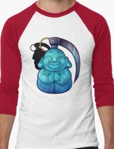 Buddha Bomb (OFFICAL) Men's Baseball ¾ T-Shirt