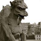 Gargoyle by Alexandria