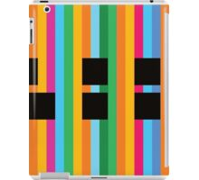 stripes Prints, Cards & Posters iPad Case/Skin