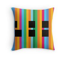 stripes Prints, Cards & Posters Throw Pillow