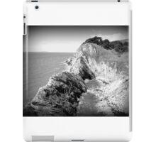 Lulworth - Dorset iPad Case/Skin