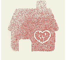 Home is where the heart is by brenda mangalore