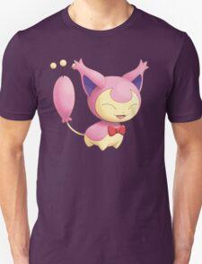 Skitty Unisex T-Shirt