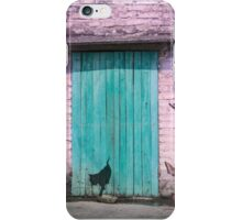 Mao Meow iPhone Case/Skin