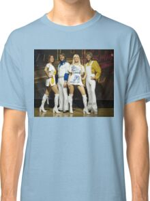 ABBA - Waterloo Classic T-Shirt