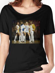 ABBA - Waterloo Women's Relaxed Fit T-Shirt