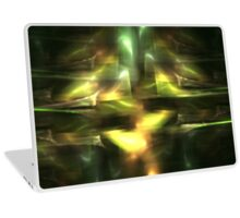 Turbo Laptop Skin