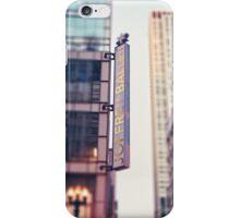 Joffrey Ballet 2 iPhone Case/Skin