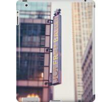 Joffrey Ballet 2 iPad Case/Skin