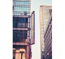 Joffrey Ballet 2 Photographic Print