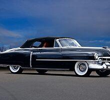 1953 Cadillac El Dorado Convertible II by DaveKoontz