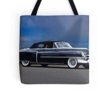 1953 Cadillac El Dorado Convertible II Tote Bag