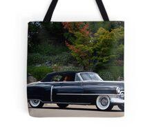 1953 Cadillac El Dorado Convertible I Tote Bag