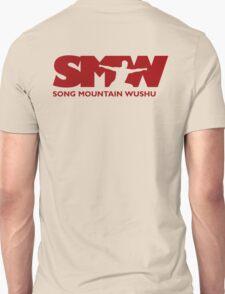 Song Mountain Wushu - Large Logo Unisex T-Shirt