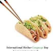 Languages matter! by Jeff Matter