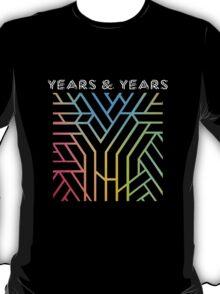 Years & Years Album T-Shirt